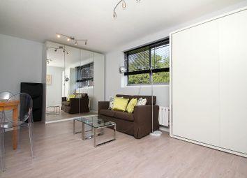 Thumbnail Studio to rent in Sherborne Court, Marloes Road, Kensington, London