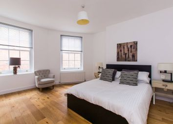 Thumbnail 1 bed flat for sale in Clapham High Street, Clapham High Street