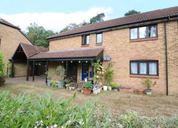 2 bed maisonette for sale in Wentworth Close, Crowthorne, Berkshire RG45