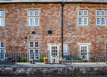 Thumbnail Terraced house for sale in East Court, South Horrington Village, Wells