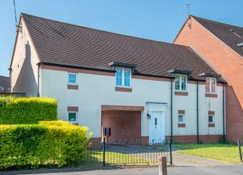 Thumbnail 2 bed flat for sale in Wordsworth Avenue, Stratford-Upon-Avon