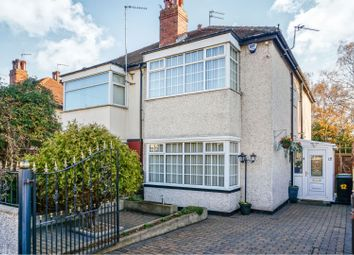 Thumbnail 3 bed semi-detached house for sale in Amberton Place, Leeds