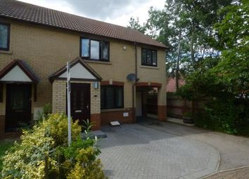 Thumbnail 4 bed semi-detached house for sale in Lamberhurst Grove, Kents Hill, Milton Keynes, Bucks
