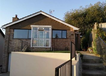Thumbnail 3 bed detached bungalow to rent in Holywell Road, Norman Hill, Dursley