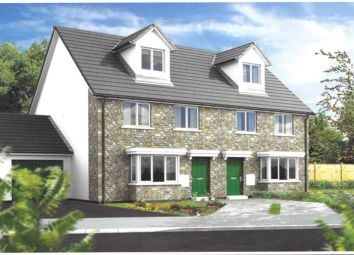 Thumbnail 3 bedroom property for sale in Du Maurier Drive, Fowey