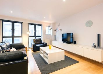 Thumbnail 1 bed flat for sale in Rufus Street, London