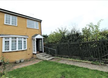Thumbnail 3 bedroom property for sale in Porter Close, Minster On Sea, Sheerness