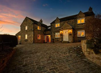 4 bed property for sale in Keepers Cottage, Notton, Wakefield WF4