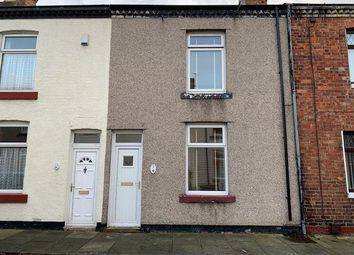 2 bed terraced house for sale in Sun Street, Bishop Auckland DL14