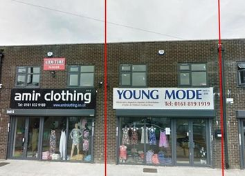 Thumbnail Retail premises to let in Unit 7 Bradstone Road, Cheetham Hill, Manchester, Greater Manchester