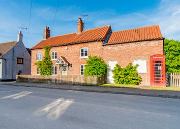 Thumbnail 4 bed detached house for sale in Old London Road, West Drayton, Retford