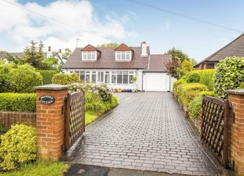 Thumbnail 4 bedroom property for sale in Thurstaston Road, Irby, Wirral