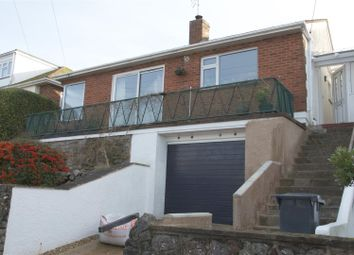 Thumbnail 2 bed detached bungalow to rent in Masey Road, Exmouth