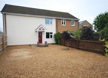 2 bed terraced house for sale in Clay Lake, Spalding PE11