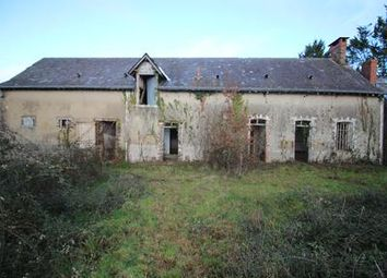 Thumbnail Property for sale in Ampoigne, Mayenne, France