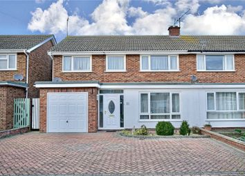 Thumbnail 3 bed property for sale in Field Cottage Road, Eaton Socon, St. Neots