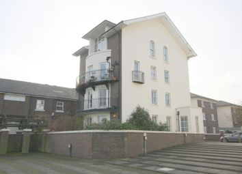Thumbnail 3 bed flat to rent in Sextant Avenue, Isle Of Dogs, London