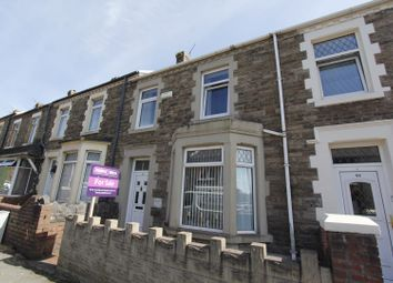 Thumbnail 2 bed terraced house for sale in Mayfield Street, Port Talbot