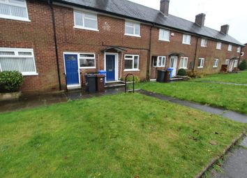 3 bed terraced house to rent in Lupton Road, Sheffield S8