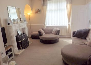 Thumbnail 2 bed terraced house for sale in Poplar Terrace, West Cornforth, Ferryhill