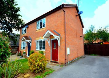 Thumbnail 2 bed property to rent in Brunel Drive, Upton, Northampton