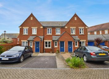 Thumbnail 3 bed property for sale in Gras Lawn, St. Leonards, Exeter