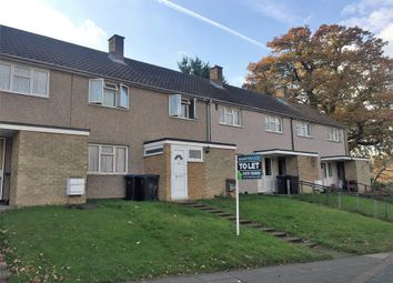 Thumbnail 3 bed terraced house to rent in Park Mead, Harlow