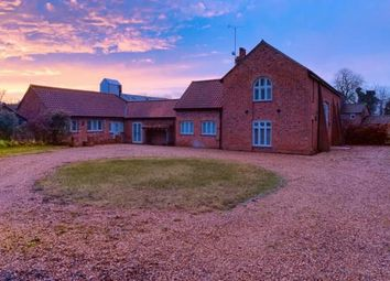 Thumbnail 6 bed barn conversion for sale in Upper Dean, Huntingdon, Bedfordshire