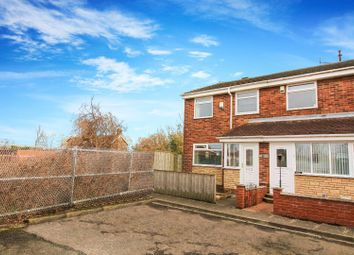 3 bed end terrace house for sale in Hartley Terrace, Blyth NE24