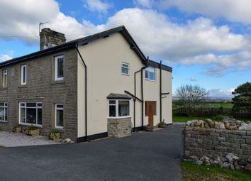 Thumbnail 4 bed detached house for sale in Sandside, Cockerham, Lancaster