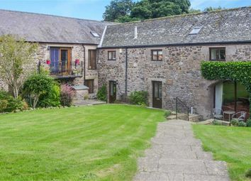 Thumbnail 2 bed barn conversion for sale in Milfield Hill, Milfield, Northumberland