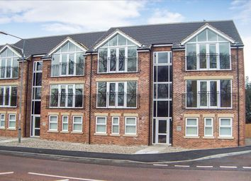 Thumbnail 2 bed flat to rent in Nunn Gardens, Fellside Road, Whickham, Newcastle Upon Tyne