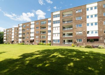 Thumbnail 3 bed flat for sale in 19 Beechlands Avenue, Netherlee