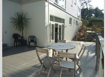 Thumbnail 2 bed flat to rent in Nairn Road, Canford Cliffs, Poole
