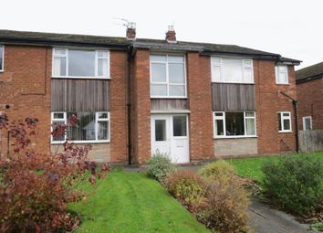 Thumbnail 1 bed flat to rent in Davyhulme Road, Urmston, Manchester