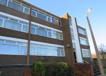 Thumbnail 2 bed flat to rent in Hornby Avenue, Bromborough, Wirral