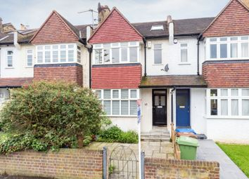 Thumbnail 4 bed terraced house to rent in Beauval Road, East Dulwich