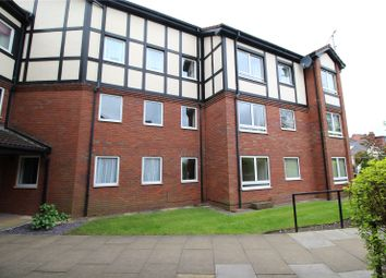 Thumbnail 1 bed flat for sale in Grosvenor Park, Pennhouse Avenue, Wolverhampton