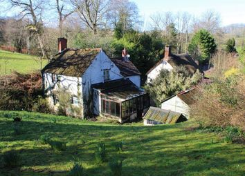 Thumbnail 3 bed detached house for sale in Combe Florey, Taunton, Somerset