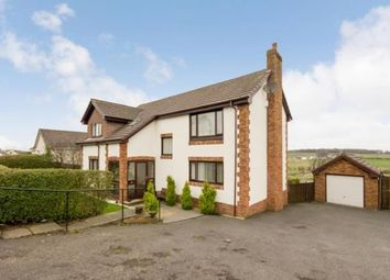 Thumbnail 5 bed detached house for sale in Hillhead, Coylton, Ayr, South Ayrshire