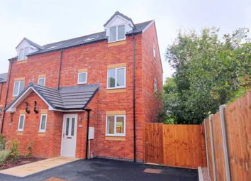 Thumbnail 4 bed semi-detached house for sale in Taberna View, Woodseaves, Stafford