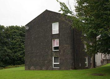 Thumbnail 3 bed flat for sale in Rowan Road, Abronhill, Cumbernauld