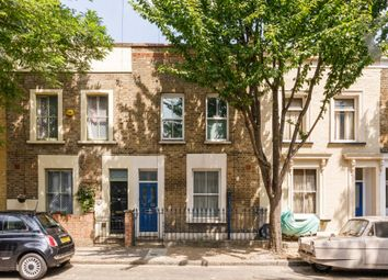 Thumbnail 2 bed terraced house for sale in Zealand Road, Bow