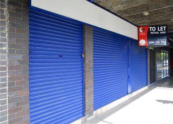 Retail premises to let in Unit 2, 130 Blochairn Road, Glasgow G21