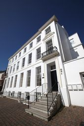 Thumbnail 2 bed flat to rent in Queen's Road, St. Peter Port, Guernsey