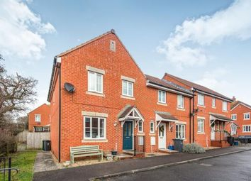 Thumbnail 3 bed end terrace house for sale in Exmouth, Devon, .