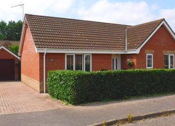 2 bed bungalow for sale in Fakenham, Norfolk, England NR21