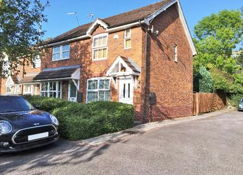 2 bed end terrace house to rent in Hornbeam Drive, Tile Hill, Coventry CV4