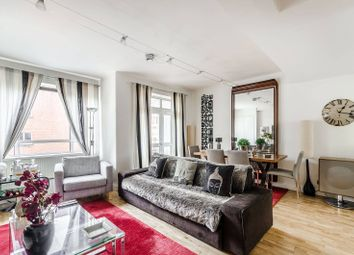 Thumbnail 2 bed flat for sale in New North Street, Bloomsbury