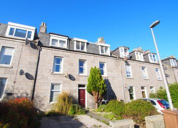 Thumbnail 1 bed flat to rent in Allan Street l, Aberdeen